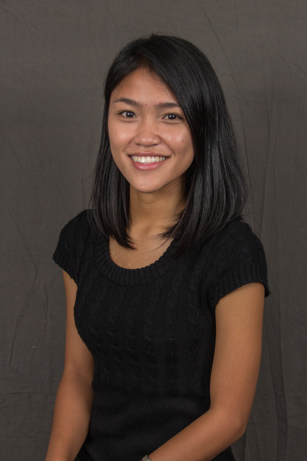 """""""I didn't consider myself as a leader prior to CTL. Before, I looked at myself as a follower rather than a leader. CTL has boosted my confidence as a leader to take actions on things facing our community and to take risks. I believe that I helped McKinley realize that respect is a vital key in building relationships in school."""" Liezl Agustin   CTL Class of 2012& 2013  McKinley High School"""