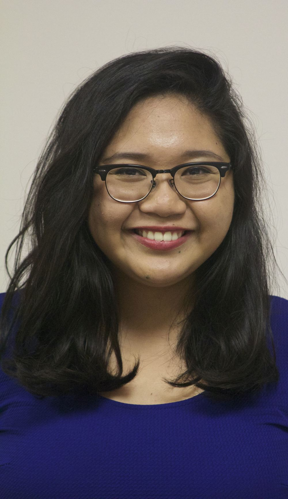 """""""CTL has empowered me both as an individual and as a leader. I have learned the importance of authenticity, empathy, and appreciating various leadership styles as equally valid and powerful."""" April Jingco   CTL Class of 2012   McKinley High School"""