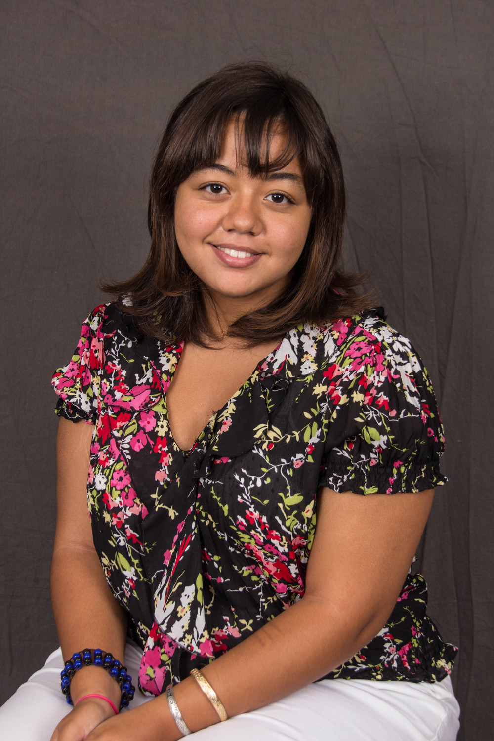 """CTL has showed me how I can change my community it gave me simple steps to aligning my actions with my beliefs. I see myself breaking social barriers."" Star Kaohu-Scorce 