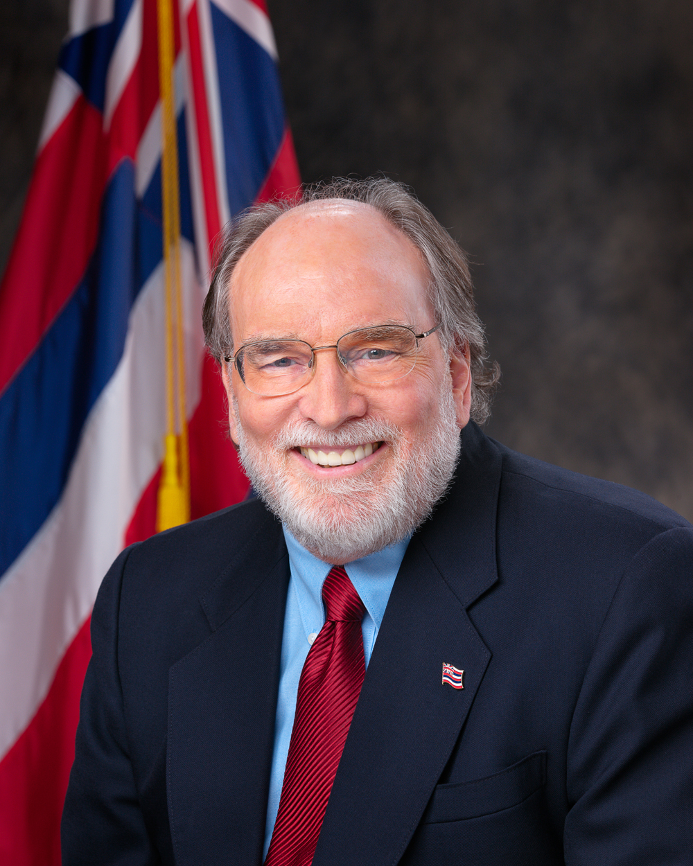 Honorable Neil Abercrombie