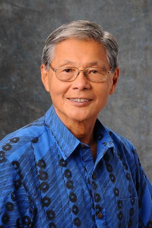 Francis Oda