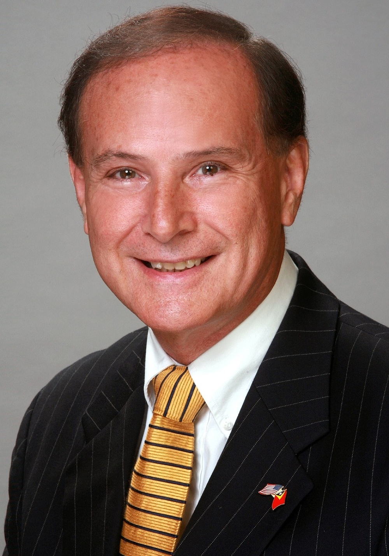 Representative Gene Ward