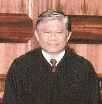 Honorable Simeon Acoba Jr.