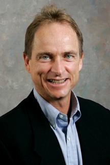 Patrick Sullivan, Ph.D.