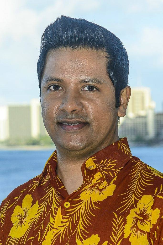 Joy Barua Director of Community Benefit,Kaiser Permanente