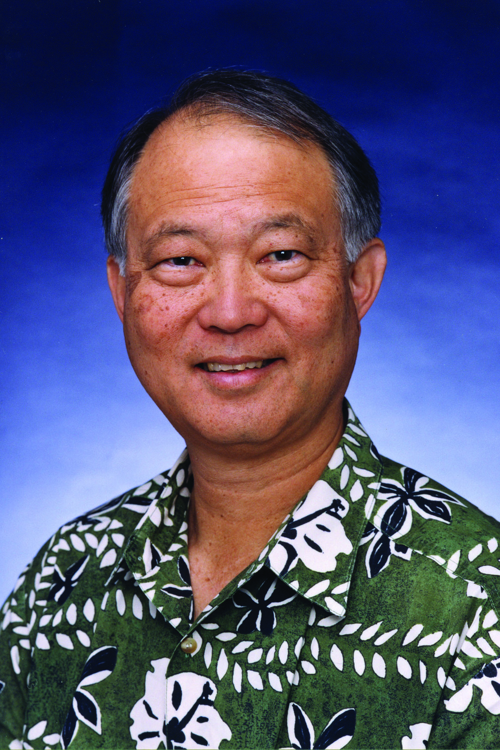 Mel Kaneshige   Executive VP (ret.), Outrigger Group