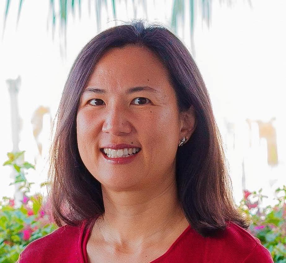 Karen Lee Executive VP (ret.), Hawaii P-20 Partnership for Education