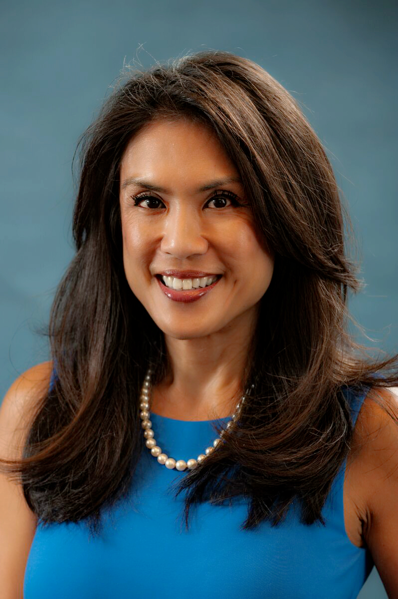 Sherry Menor McNamara Chief Executive Officer, Hawaii Chamber of Commerce