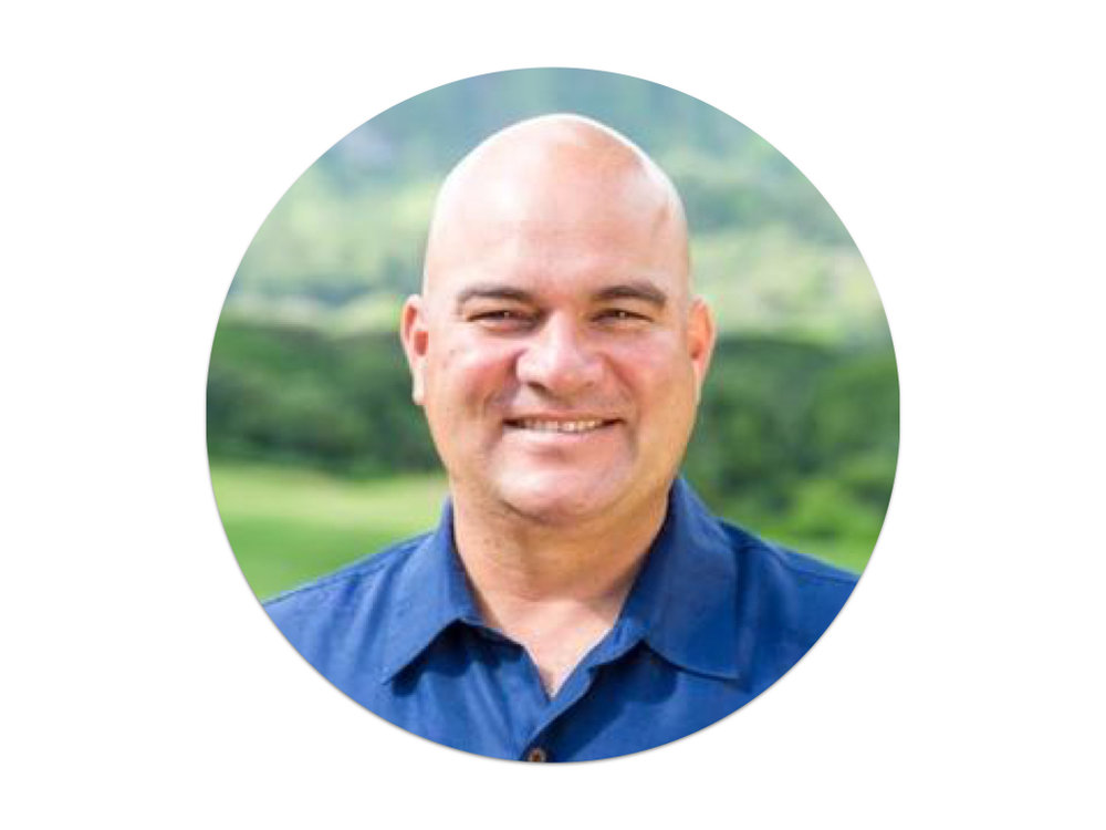 Micah Kane,Hawaii Community Foundation -