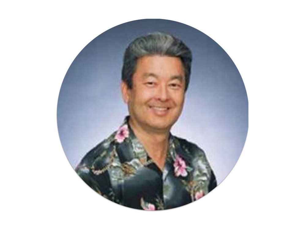Lloyd Unebasami, State of Hawaii (Ret) -