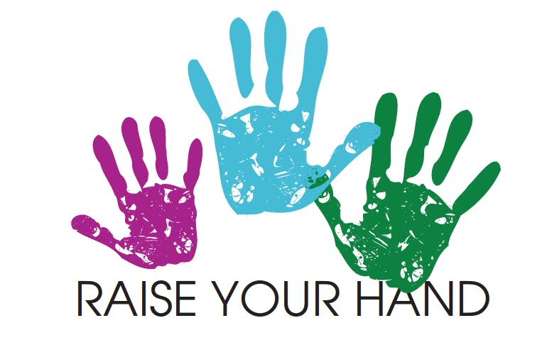 Raise Your Hand Logo Jpg