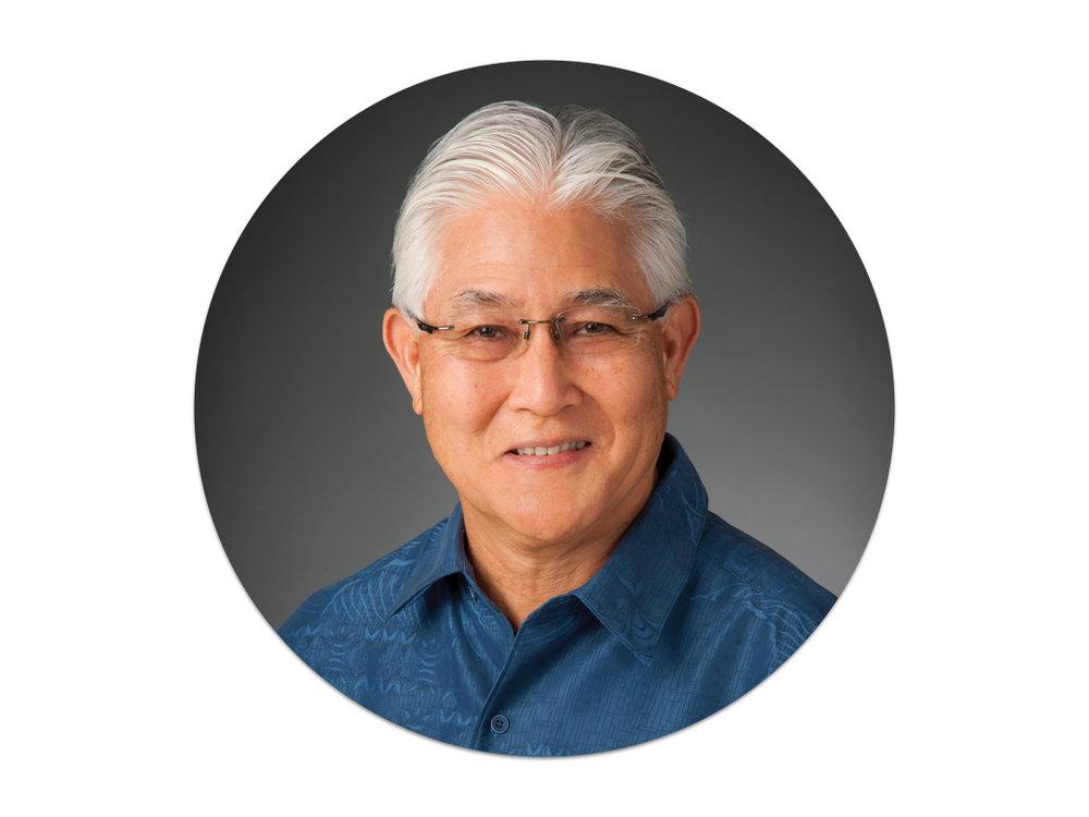 Alan Oshima,Hawaiian Electric Companies -