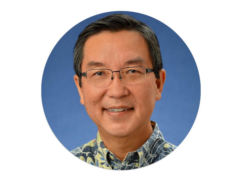 Colbert Matsumoto,Island Holdings, Inc. -