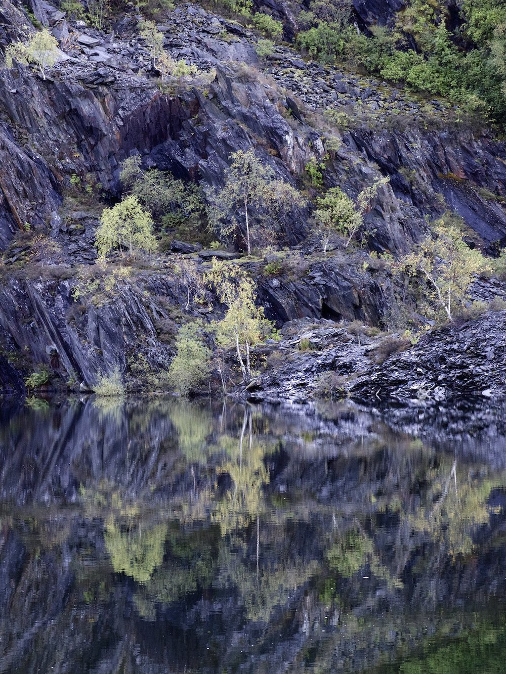 Ballachulish Slate Quarry 2
