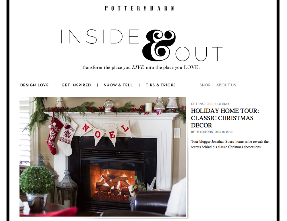 Inside & Out Feature