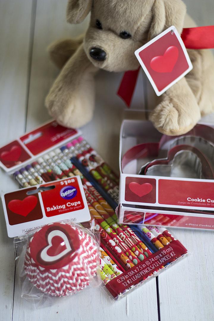 Valentine's Packaging