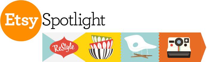 Etsy Spotlight