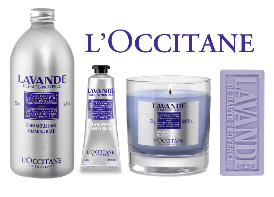Foaming Bath | Hand Cream | Candle | Bar Soap - L'OCCITANE