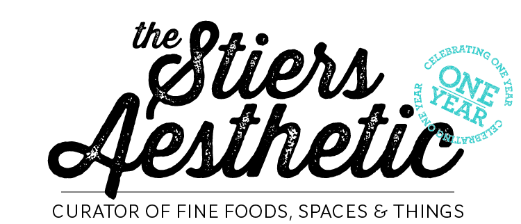 The Stiers Aesthetic - by Jonathan Stiers