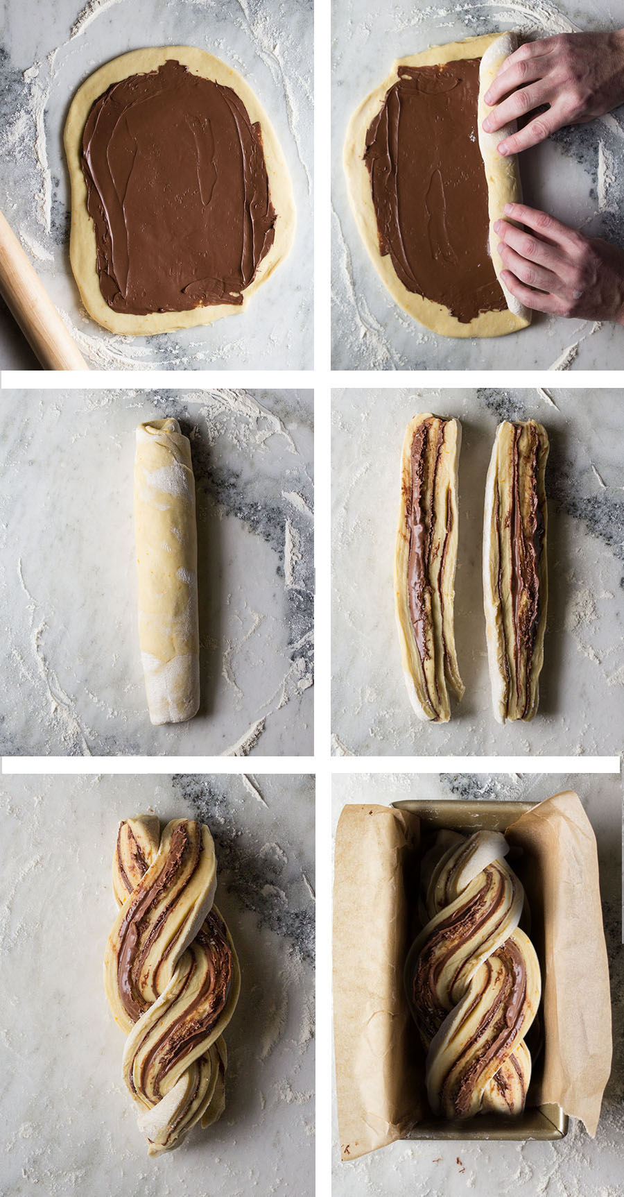 Babka Step-by-Step