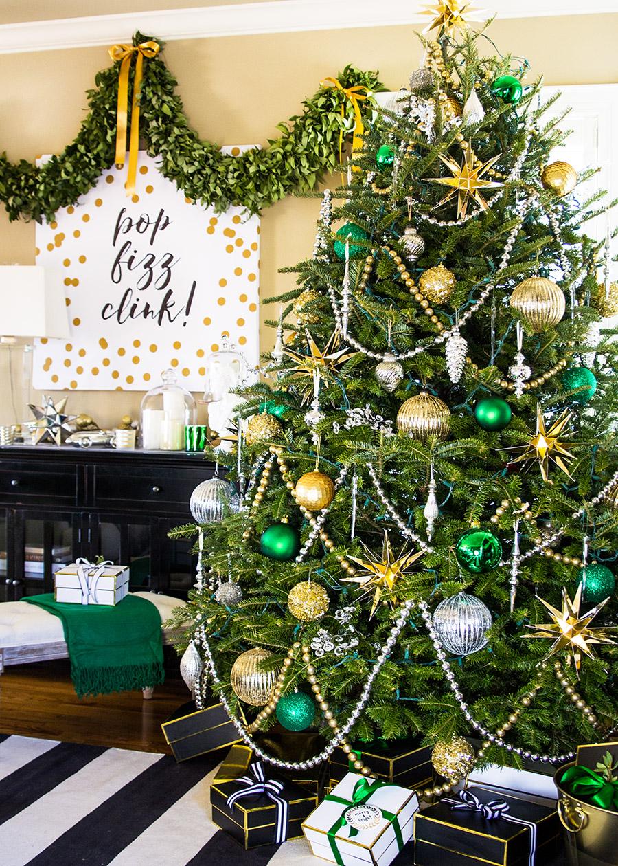 2015 Christmas Pop Fizz Clink Jonathan Stiers
