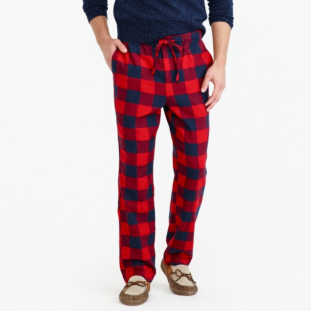 Men's Pajama Pant by JCrew