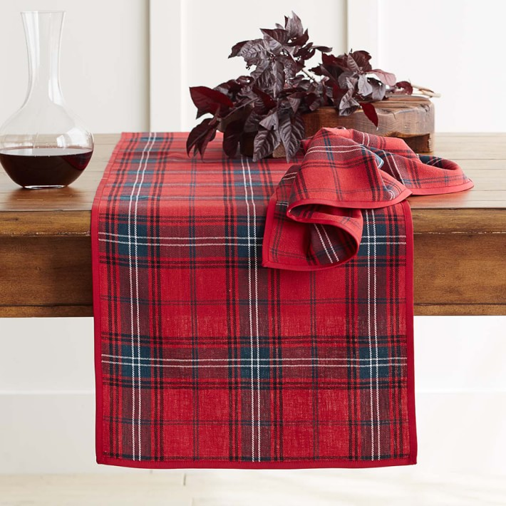 Table Runner by Williams-Sonoma