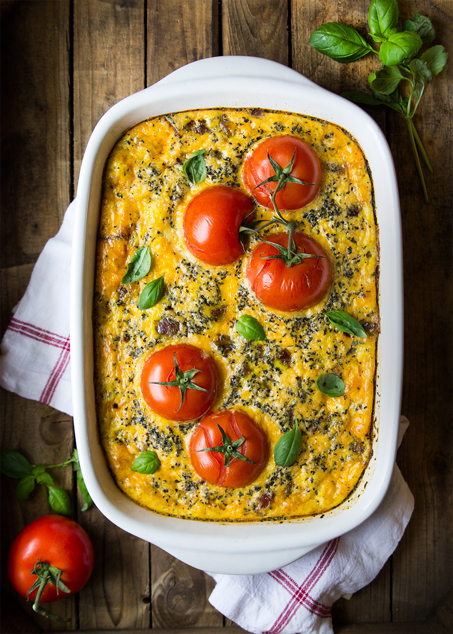 BreakfastFrittata -