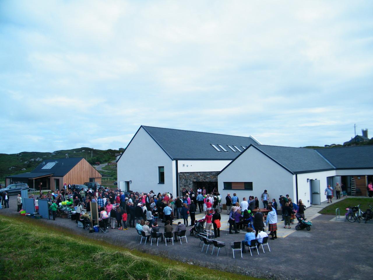 Coll Community Centre