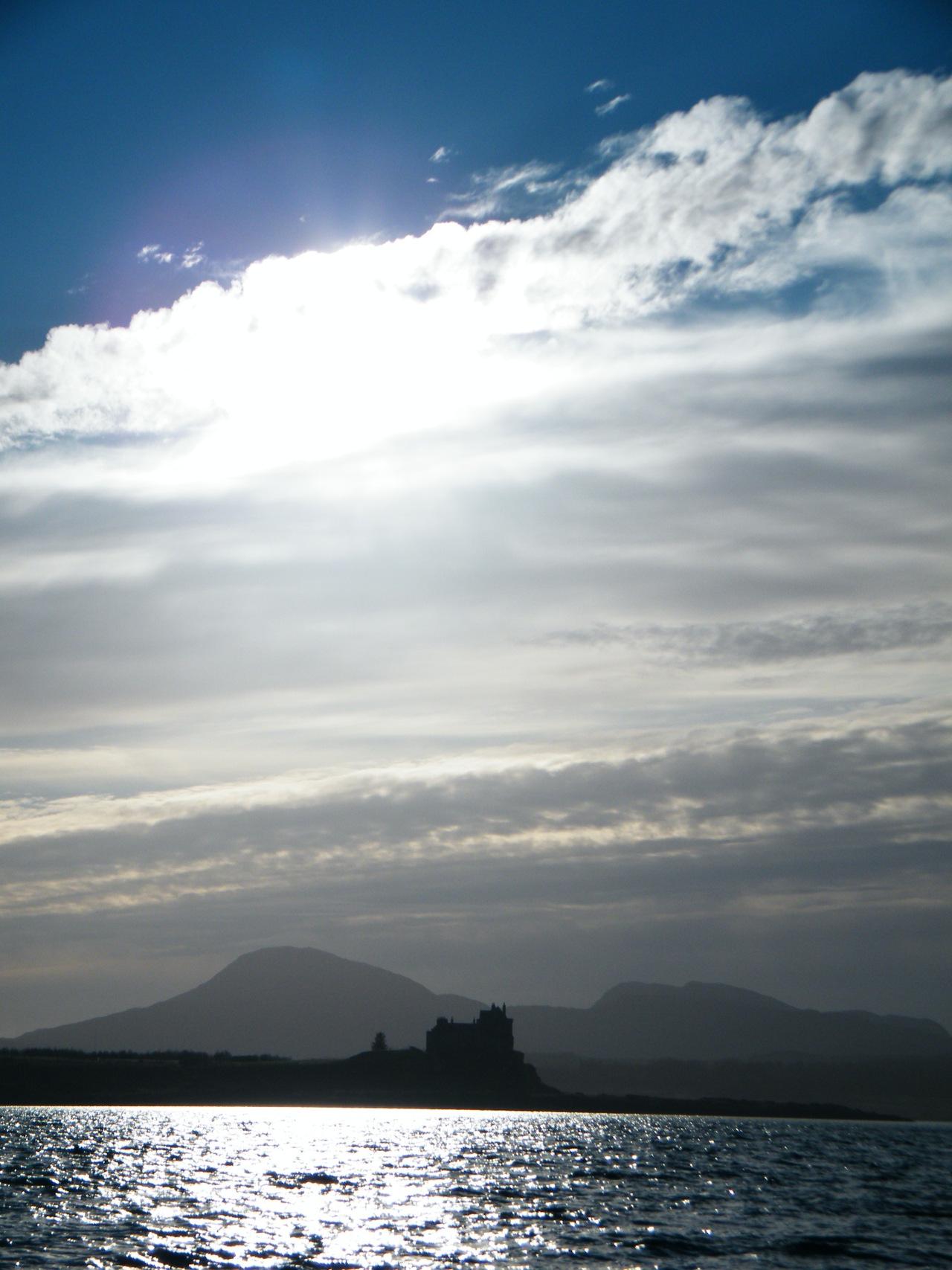 Duart Castle