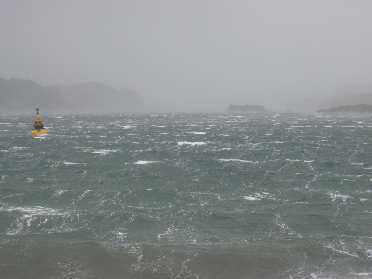 Oban Bay