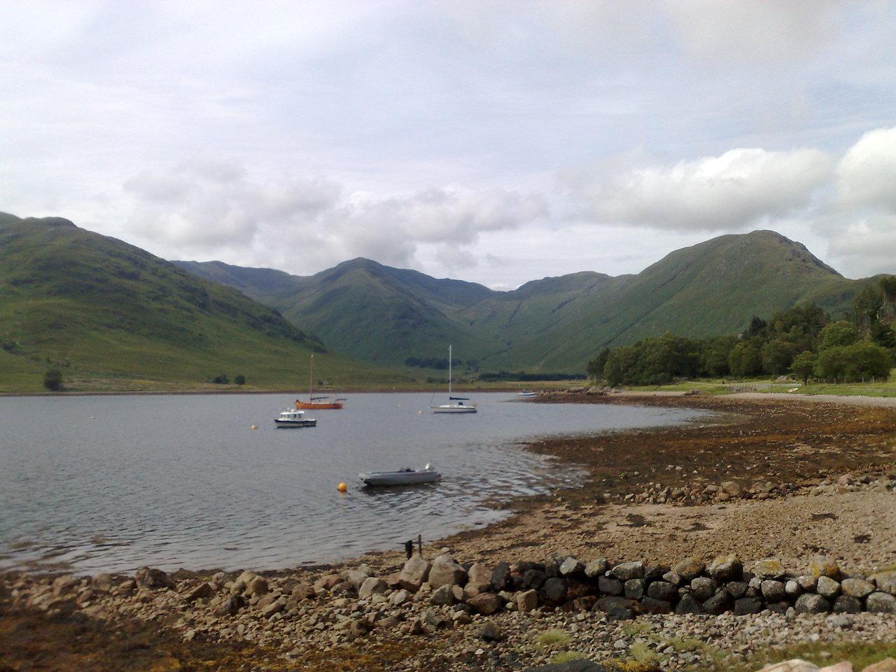 Loch A'Choire