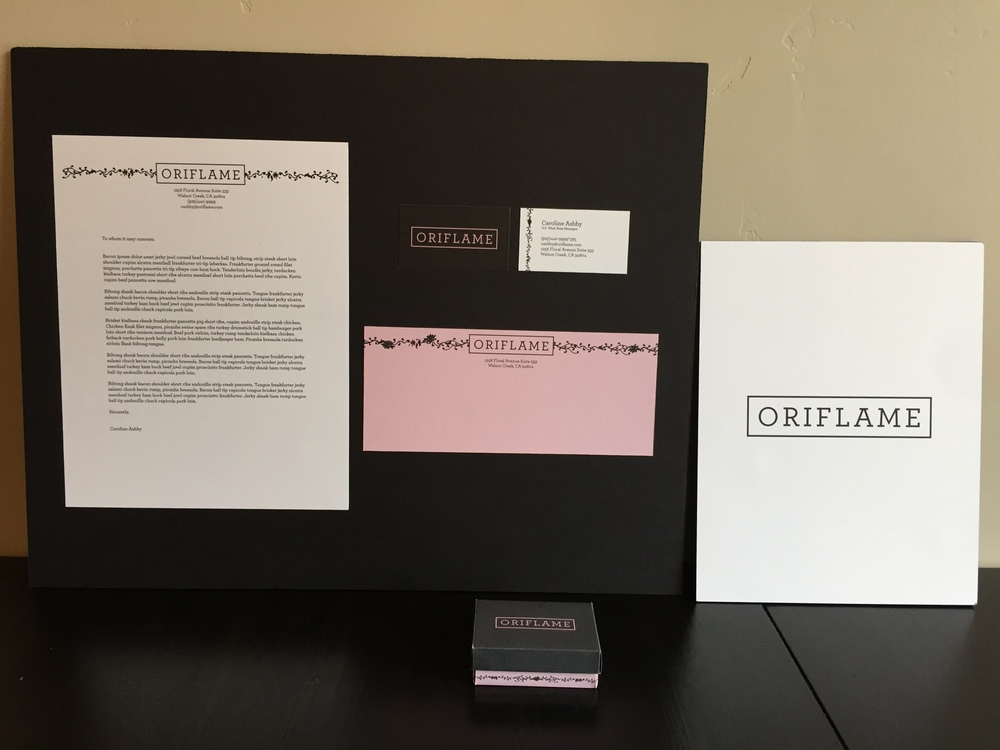 Oriflame: A Cosmetics Company Designed by a Finance major