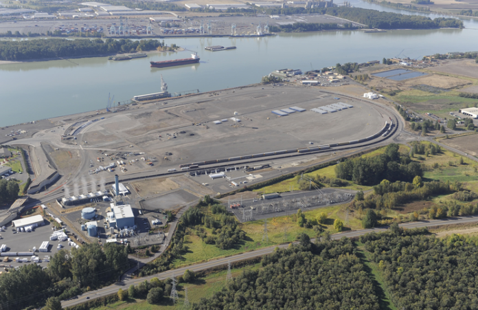 Oil terminal a step closer to permitting decision - Energy Facility Site Evaluation Council begins formal environmental statement for Gov. Jay Inslee