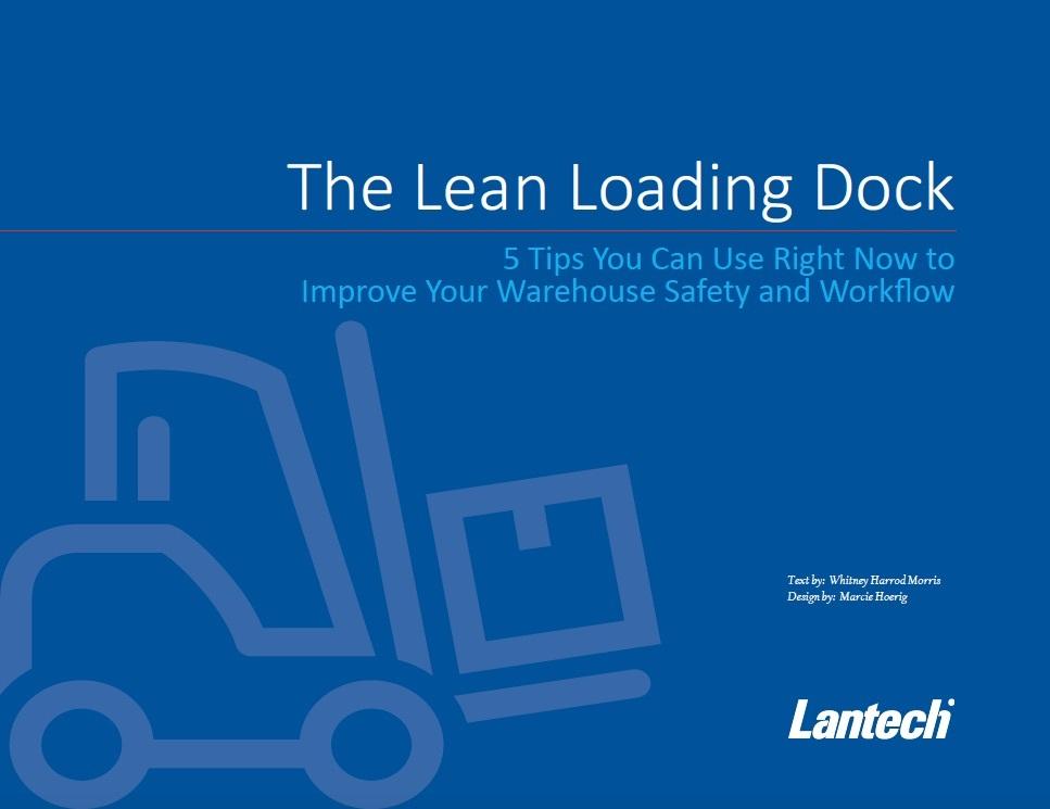The Lean Loading Dock -