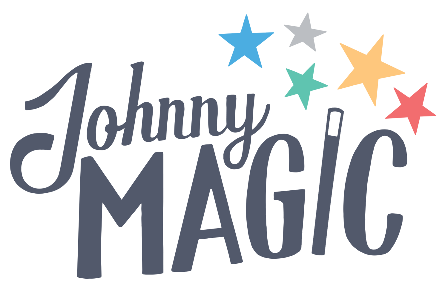 Johnny Magic
