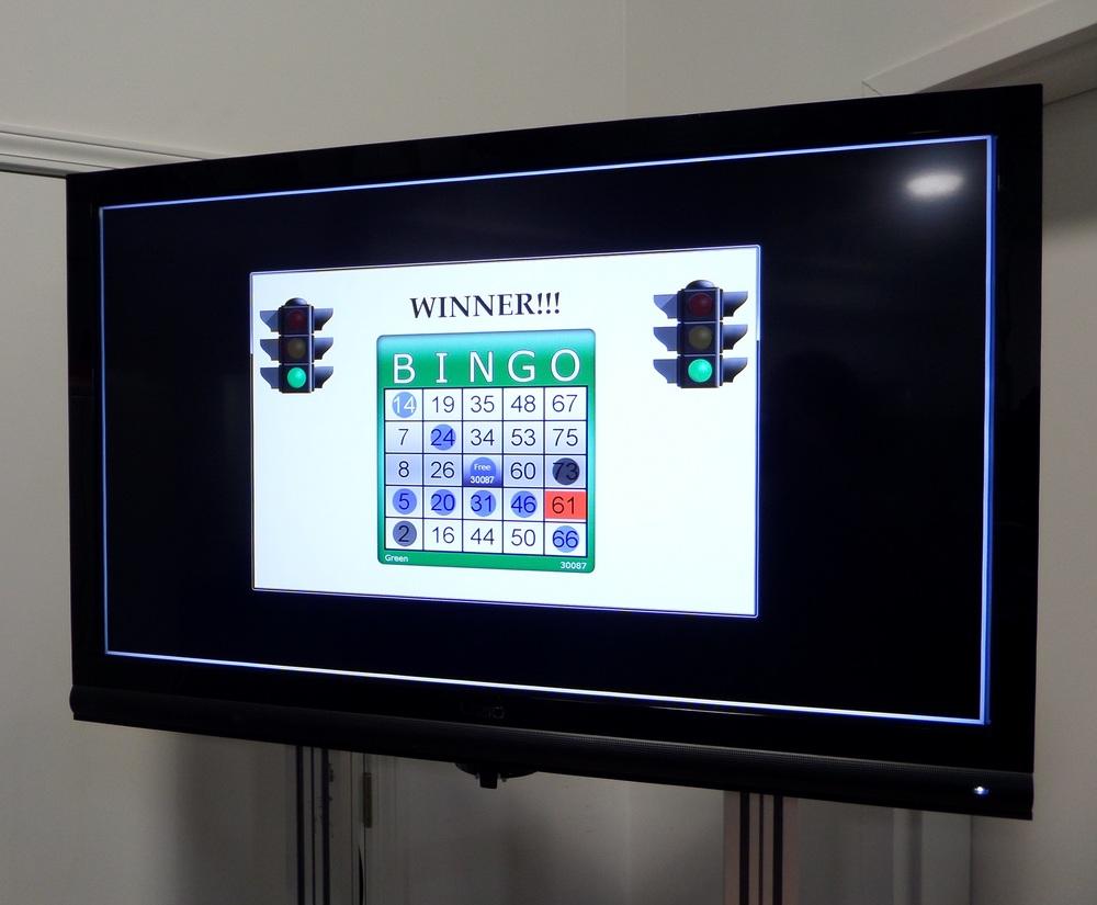 HDTV Verifier