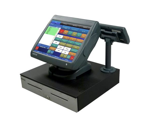 Casino pos systems