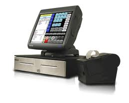 MICROS Point of Sale System