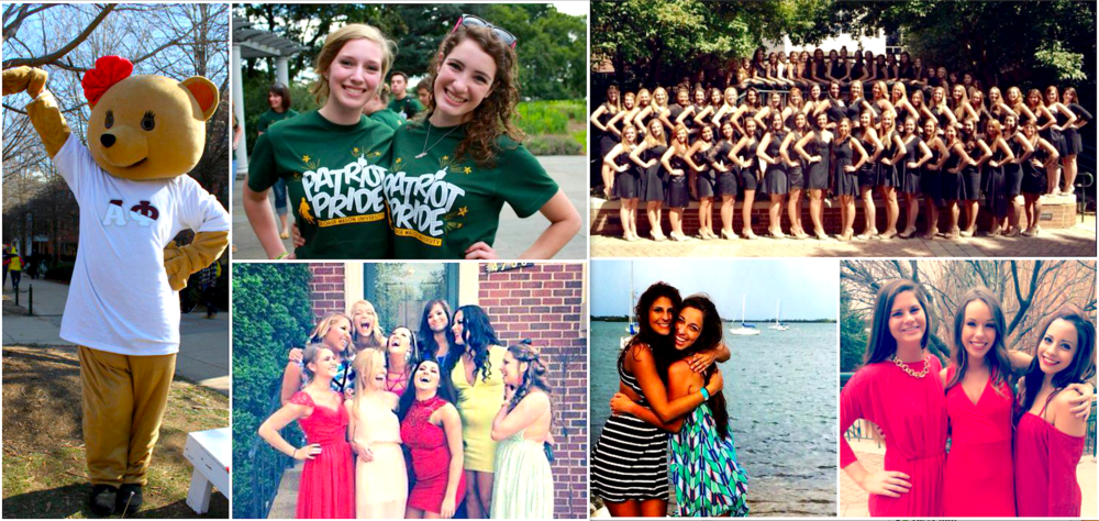 gmu-alpha-phi-collage