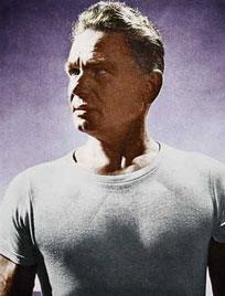 Joseph Pilates - 1883-1967