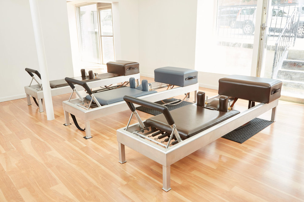 The UWS premier, classical pilates studio  - Offering the best in private and group classes, in a warm and welcoming environment