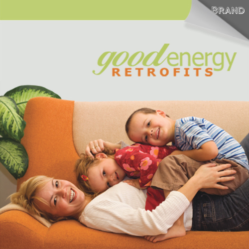 Good Energy Retrofit - Brand Package