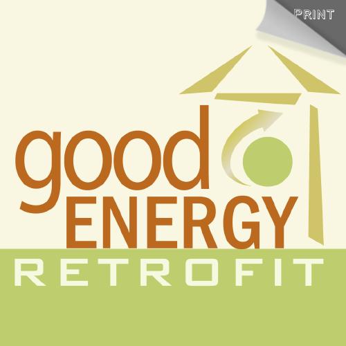 Good Energy - Brochure & Ads