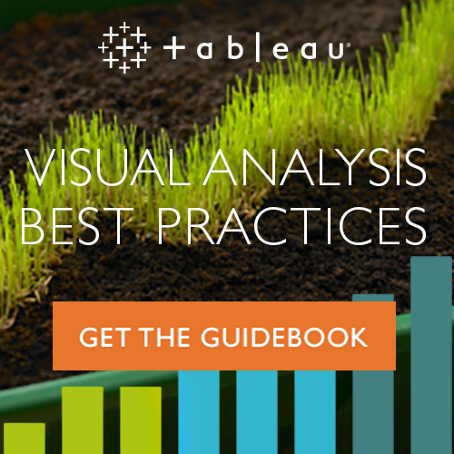 PROJECT: Multiple Flash banners designs and sizes  ROLE:Contract Digital Design for Babcock and Jenkins  CHALLENGE: Get business types excited about Tableau Software and its data visualization tools.