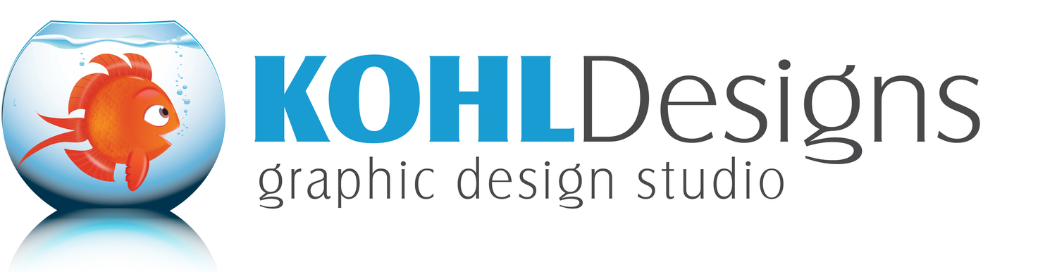 Kohl Designs Graphic Design Studio