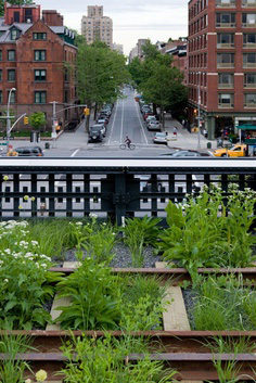 The High Line   thehighline.org