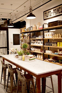 Haven's Kitchen  109 West 17th Street   havenskitchen.com