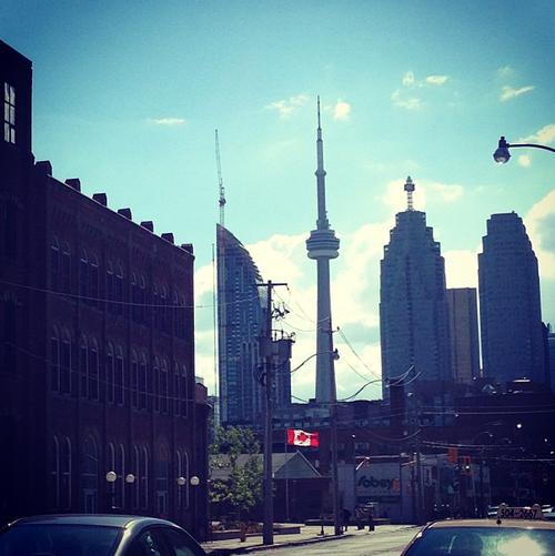 92 Front St E Toronto ON M5E 1C3