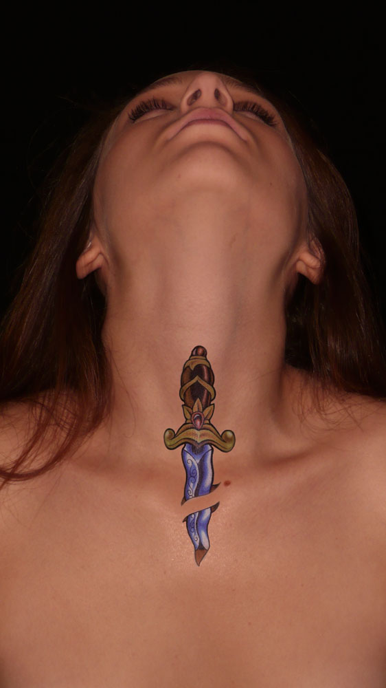 The Measure Of Silence - Tattoo.jpg